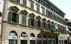 Regione Toscana, guerra fra presidenti: Eugenio Giani contro Enrico Rossi, che vuol vendere Palazzo Bastogi