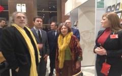 Firenze: inaugurata la Nuova Libreria Feltrinelli alla stazione di Santa Maria Novella