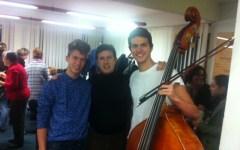Firenze: Nardella-violinista pronto per il concerto di Natale in Palazzo Vecchio con la Scuola di musica di Fiesole