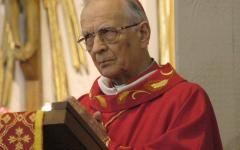 Firenze: il Cardinale Silvano Piovanelli operato a Careggi