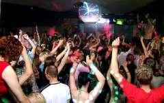 Viareggio: rave party fermato dalle Guardie del Parco di san Rossore