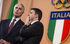 Olimpiadi 2024: l'Italia si candida e c'è anche Firenze