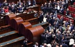Quirinale, terza votazione: altra fumata nera. Sabato 31 il rendez-vous (anche per Renzi) con Mattarella Capo dello Stato