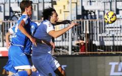 Empoli-Verona, braccio di ferro in campo per 90 minuti. Ma è solo 0-0. Le pagelle