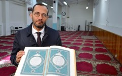 Firenze: Izzedin Elzir, presidente delle comunità islamiche d'Italia, condanna senza se e senza ma la strage di Parigi