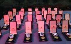Firenze, Giorno della Memoria: 28 medaglie ai deportati nei lager nazisti