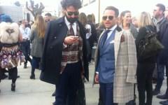 Pitti Uomo, sfida fra i giovani designer della moda: un premio a chi ha più talento