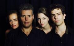 Firenze: Viktoria Mullova, Katia Labèque e il Quartetto Kelemen alla Pergola