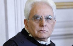 Mattarella a Firenze il 24 febbraio: inaugurerà l'anno alla Scuola superiore della magistratura