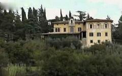 Villa Wanda ad Arezzo residenza di Licio Gelli