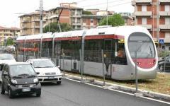 Firenze, tramvia: da mercoledì 20 gennaio lavori  d'asfaltatura nel viale Guidoni