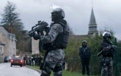 Terrorismo: retata di jihadisti in Francia. Cinque arresti nel sud del Paese