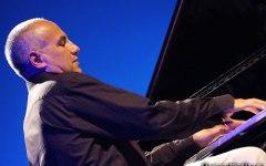 Firenze: Danilo Rea in concerto con la danza di Leonardo Diana al Teatro Florida