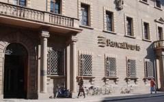 Banca Etruria: il gip deciderà prima di Pasqua sulla maxi-liquidazione dell'ex dg Bronchi