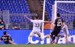 Coppa Italia: Fiorentina in semifinale! Impresa a Roma: 0-2. Due gol di Gomez su assist al bacio di Pasqual. Pagelle