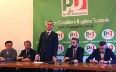 Referendum: scaricabarile nel Pd in Toscana. Parrini accusa Rossi: «La Regione faccia di più a Grosseto e a Massa»