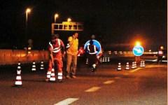 Autostrada A1: chiuso il casello di Firenze Sud nella notte fra il 26 e il 27 aprile