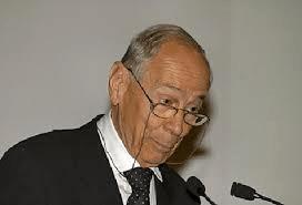 Il professor Angelo Passaleva