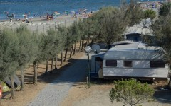 Firenze, Federcamping: il turismo all'aria aperta resiste al maltempo e alla crisi
