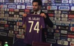 Fiorentina, Salah: «A Firenze per vincere». Con l'Atalanta può andare in panchina