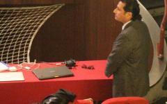 Costa Concordia, i legali di Schettino: «E' stato ghettizzato, sta pagando per tutti»