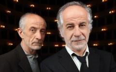 Firenze: Peppe e Toni Servillo cantano Napoli alla Pergola