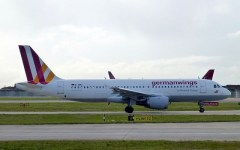 Bonn: falso allarme bomba su Airbus Germanwings per Milano. Italiani bloccati all'aeroporto