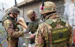 Bomba d'aereo a Carrara, rimozione riuscita: 17 mila persone rientrano a casa