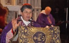 Terrorismo, Firenze, il cardinale Betori: usano l'orrore per affermare il potere distruttivo