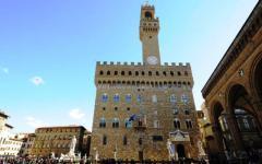 Firenze, Palazzo Vecchio aperto il 1 maggio (ma gli Uffizi restano sbarrati)