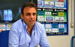 Calcio, Empoli: al presidente Fabrizio Corsi il premio Prisco. E Clessidra d'oro a Sarri. Che giura: «In Toscana sto benissimo...»
