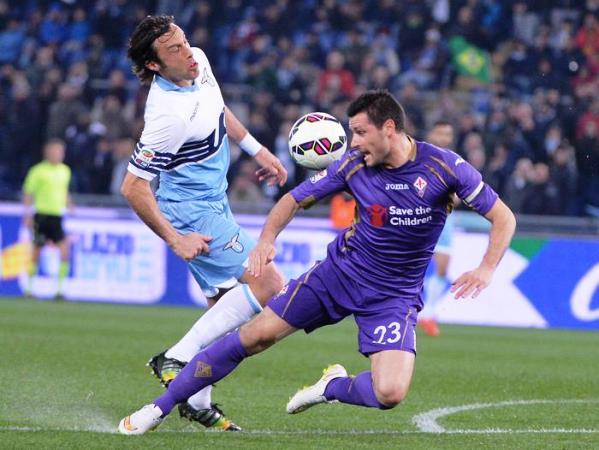 Manoel Pasqual, capitano della Fiorentina