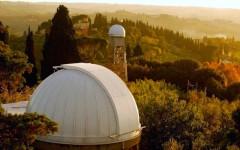 L'Osservatorio Astrofisico di Arcetri a Firenze