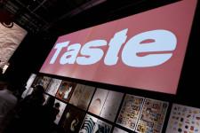 10° edizione di Taste alla Stazione Leopolda di Firenze