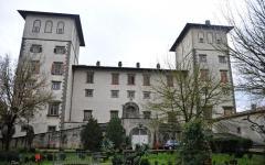 Montelupo: 45enne matricida evade dall'ospedale psichiatrico giudiziario.  E' allarme in tutta la Toscana
