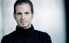 Firenze: al Teatro Verdi Jonathan Stockhammer dirige l'ORT, con Lilya Zilberstein al piano