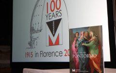 Firenze: monografia sul Pontormo in Santa Felicita per i 100 anni della Menarini