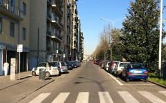 Firenze, viale Guidoni: «Negozi a rischio chiusura per i lavori della tramvia a Novoli»