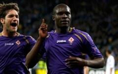 Fiorentina: Babacar vuole restare viola a vita. Mario Gomez pronto a volare in Turchia