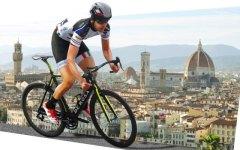 Week end 18 e 19 aprile a Firenze e Toscana: Bike Festival, Avon Running e la kermesse dei bambini
