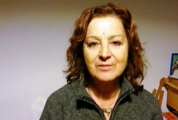 Simonetta Bartolini