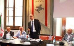 Forza Italia: Berlusconi designa Mugnai coordinatore del partito in Toscana. Finita l'era Verdini