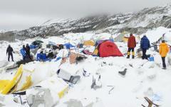 Terremoto in Nepal: sale il numero dei morti italiani