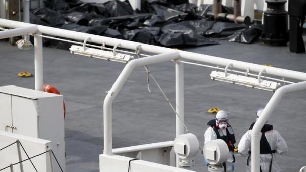 I migranti morti a Malta