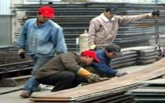 Italia, posti di lavoro: dal 2008 ne sono stati persi 650 mila. Nel 2015 lieve ripresa dell'occupazione