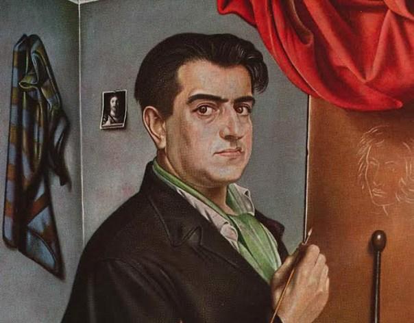 Gregorio Scintilian, autorirattro