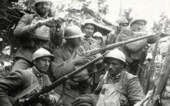 24 maggio 1915-24 maggio 2015: cent'anni fa cominciava per l'Italia la prima Guerra mondiale