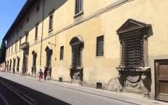 Firenze, nuova sede per Prefettura e Vigili del fuoco: andranno nell'area dell'ex Corte di appello