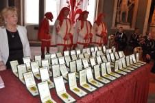 Maestri del Lavoro Toscana 2015