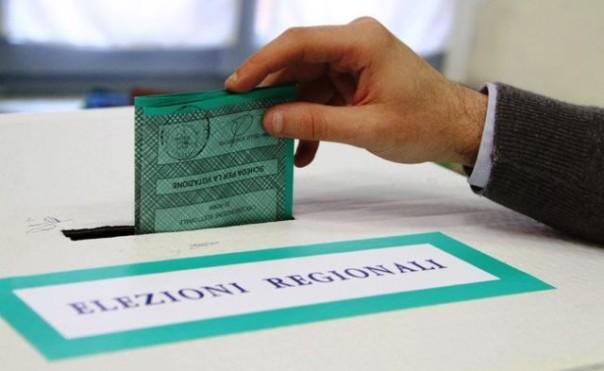 Elezioni regionali, il 31 maggio anche in Toscana